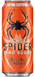 Spider Energy Drink Original Lighter